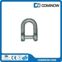 Buy cheap JIS TYPE CARVER SHACKLE WI from wholesalers