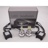 Buy cheap HID projector lens luesdss from wholesalers