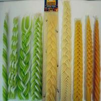 Buy cheap Braid Jewish Candles from wholesalers