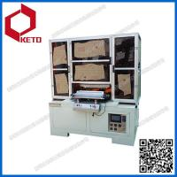 Buy cheap Bronzing Machinery Plant from wholesalers