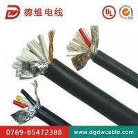 Buy cheap Silicone shielded wire from wholesalers