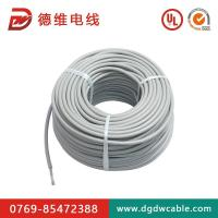 Buy cheap Silicone braided shielding wire from wholesalers
