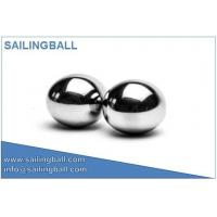 Buy cheap Carbon steel balls from wholesalers