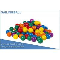 Buy cheap Plastic Balls from wholesalers