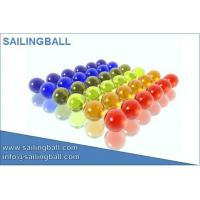 Buy cheap Glass balls and other balls from wholesalers