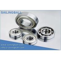 Buy cheap Ball bearings from wholesalers