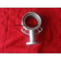 Buy cheap butterfly valve Silica sol process products from wholesalers