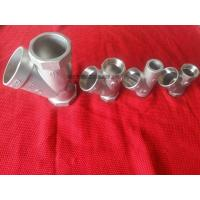 Buy cheap Elbow pipe valve Silica sol process products from wholesalers