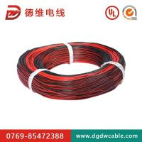 Buy cheap Double-color parallel wire DW23 from wholesalers