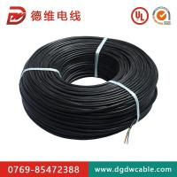 Buy cheap 3 cores Silicone power wire from wholesalers
