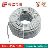 Buy cheap Silicone shielded wire DW11 from wholesalers