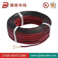 Buy cheap PVC parallel wire DW07 from wholesalers
