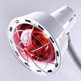 China Stand Infrared Heating Lamp Tdp Mineral Lamp Far-infrared Relaxing Body Device on sale