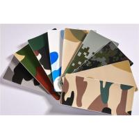 >Car Wrapping Camouflage Vinyl 1.52x30m Manufactures
