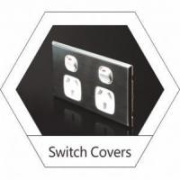 BULB LIGHTS Weatherproof 20A 250V Single pole isolating switch-IP66 Manufactures