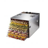 10 Layers Small Mini Food Dehydrator For Fruits