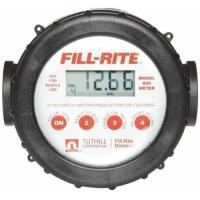 China 20 GPM, 1 - Fill-Rite 820 Digital Flow Meter on sale