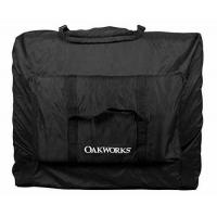 Oakworks Essential Carry Case, Black, X-Large, 2 Pound Manufactures