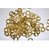 Economy Number 2 Self Piercing Grommets Manufactures