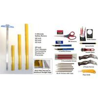 SpeedPress Rhino Table Accessory Discount Kit Manufactures