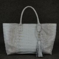 Fashion Soft Ostrich Leather Hobo Handbags Manufactures