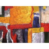 Abstract oil painting art Manufactures