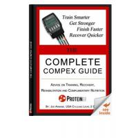 Cheap The Complete COMPEX Guide for sale