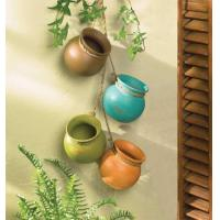 Dangling Mini Pots Manufactures