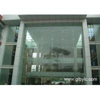 Point-Supported Glass Curtain Wall Manufactures