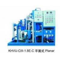 Marine Steam / Electrical Heating Fuel Oil Booster Unit