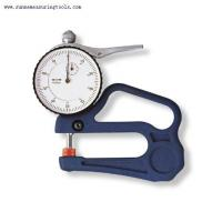 Dial thickness gauge Manufactures