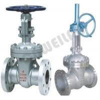 Wedge Gate Valve Manufactures