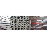 Channel Steel Manufactures