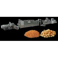 Soybean protein food Production Line