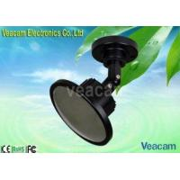 3.6mm Lens and 0.8LUX / F1.2 Mirror Style Covert Video Cameras Manufactures