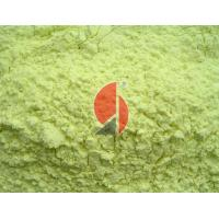 Insoluble Sulfur HD OT-20 Manufactures