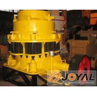ZYS High-Efficient Cone Crusher Manufactures