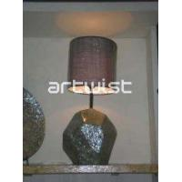 China Fancy Home Decoration / Restaurant Decoration Art Deco Table Lamps and Lighting on sale