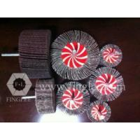 Flap Wheel Flap Wheel With Shank Manufactures