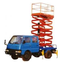 Vehicle-mounted Hydraulic Lift Tables Manufactures