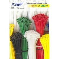 Nylon cable ties Nylon cable tie Manufactures