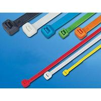 NYLON CABLE TIES Manufactures