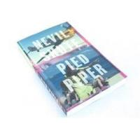 Books Pied Piper Manufactures