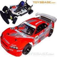 RC Hobby - 1:10 Scale Nitro RC Gas Cars,15 Engine 3850-1 Manufactures