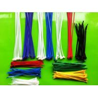 Self-locking Nylon Cable ties(5 serie) Manufactures