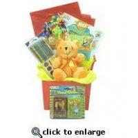 Get Well Gift Basket for Kids | Get well gift with reading material | Get well gift children Manufactures