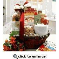 Speedy Recovery Get Well Gift Basket with Chicken Soup Manufactures