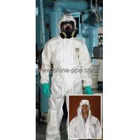 chemical protective clothing-ChemMAX2 Manufactures