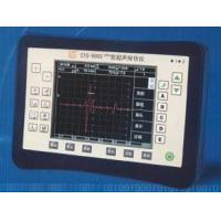 CTS-9003 Ultrasonic Flaw Detector Manufactures