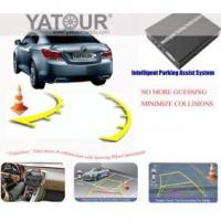 Featured Products ... YATOUR IPAS Intelligent Parking Assist System Manufactures